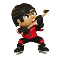 Ottawa Senators NHL Lil Teammates Vinyl Slapper Sports Figure (2 3/4 Tall) (Series 2)