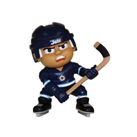 Winnipeg Jets NHL Lil Teammates Vinyl Slapper Sports Figure (2 3/4 Tall) (Series 3)