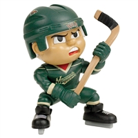 Minnesota Wild NHL Lil Teammates Vinyl Slapper Sports Figure (2 3/4 Tall) (Series 3)