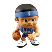 Orlando Magic NBA Lil' Teammates Vinyl Playmaker Sports Figure (2 3/4 Tall)