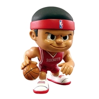 Houston Rockets NBA Lil' Teammates Vinyl Playmaker Sports Figure (2 3/4 Tall)