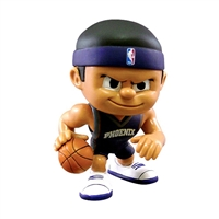 Phoenix Suns NBA Lil Teammates Vinyl Playmaker Sports Figure (2 3/4 Tall)