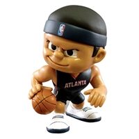 Atlanta Hawks NBA Lil Teammates Vinyl Defender Sports Figure (2 3/4 Tall) (Series 2)