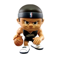 Indiana Pacers NBA Lil Teammates Vinyl Playmaker Sports Figure (2 3/4 Tall) (Series 2)