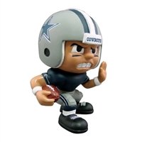 Dallas Cowboys NFL Lil Teammates Vinyl Runningback Sports Figure (2 3/4 Tall) (Series 2)