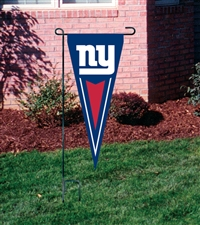New York Giants NFL Vertical Yard Pennant