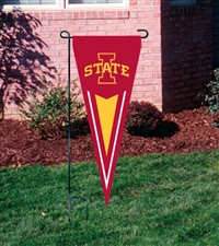 "Iowa State Cyclones 34"" x 14"" Collegiate Yard Pennant"