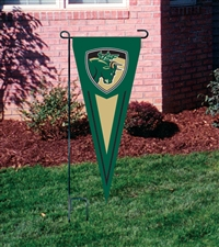 "South Florida Bulls 34"" x 14"" Collegiate Yard Pennant"