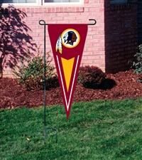 Washington Redskins NFL Vertical Yard Pennant