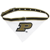 Purdue University Bandana - Medium