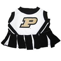 Purdue University Cheer Leading MD