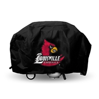 Louisville Cardinals NCAA Deluxe Grill Cover