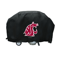Washington State Cougars NCAA Deluxe Grill Cover
