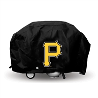 Pittsburgh Pirates MLB Deluxe Barbeque Grill Cover