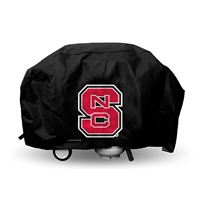 North Carolina State Wolfpack NCAA Economy Barbeque Grill Cover