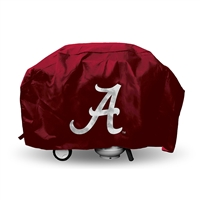 Alabama Crimson Tide NCAA Economy Barbeque Grill Cover