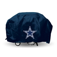Dallas Cowboys NFL Economy Barbeque Grill Cover
