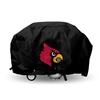 Louisville Cardinals NCAA Economy Barbeque Grill Cover