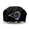 St. Louis Rams NFL Economy Barbeque Grill Cover