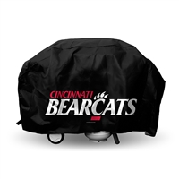 Cincinnati Bearcats NCAA Economy Barbeque Grill Cover