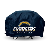 San Diego Chargers NFL Economy Barbeque Grill Cover
