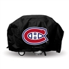 Montreal Canadiens NHL Economy Barbeque Grill Cover