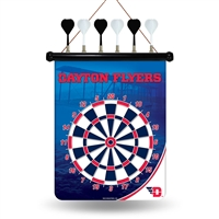 Dayton Flyers NCAA Magnetic Dart Board