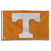 Tennessee Volunteers NCAA 3x5 Flag