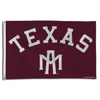 Texas A&M Aggies NCAA 3x5 Flag