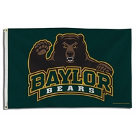 Baylor Bears NCAA 3x5 Flag
