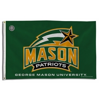 George Mason Patriots NCAA 3x5 Flag