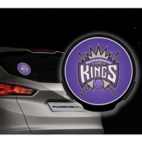 Sacramento Kings NBA Power Decal