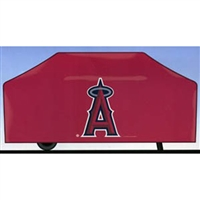 Los Angeles Angels MLB Economy Barbeque Grill Cover