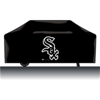 Chicago White Sox MLB Economy Barbeque Grill Cover