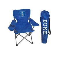 Duke Blue Devils NCAA Ultimate Junior Tailgate Chair