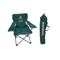 Marshall Thundering Herd NCAA Ultimate Junior Tailgate Chair