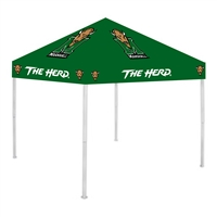 Marshall Thundering Herd NCAA Ultimate Tailgate Canopy (9 x 9)