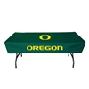 Oregon Ducks NCAA Ultimate 6 Foot Table Cover