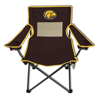 Southern Mississippi Eagles NCAA Ultimate Adult Monster Mesh Tailgate Chair