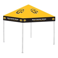 Southern Mississippi Eagles NCAA Ultimate Tailgate Canopy (9 x 9)