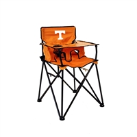 Tennessee Volunteers NCAA Ultimate Travel Child High Chair