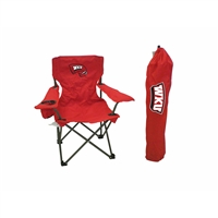 Western Kentucky Hilltoppers NCAA Ultimate Junior Tailgate Chair