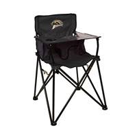 Western Michigan Broncos NCAA Ultimate Travel Child High Chair