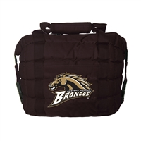 Western Michigan Broncos NCAA Ultimate Cooler Bag