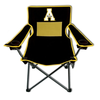 Appalachian State Mountaineers Monster Mesh 300lb. Weight Chair