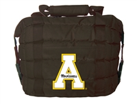 Appalachian State Mountaineers Cooler Bag