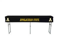 Appalachian State Mountaineers Fitted Canopy Table Cover