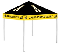 Appalachian State Mountaineers Tailgate Canopy