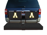 Appalachian State Tailgate Hitch Seat Cover