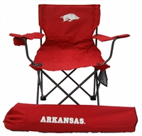 Arkansas Razorbacks Ultimate Tailgate Chair